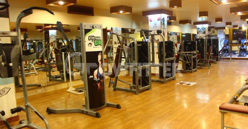 Vo2 Max J P Nagar Bangalore Gym Membership Fees