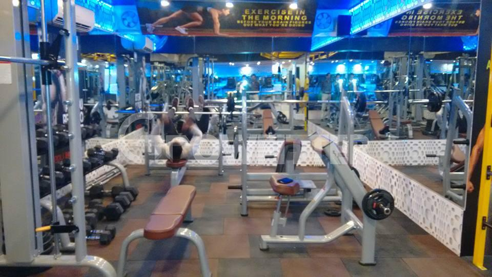 Eagle Gym Laxmi Nagar Delhi Gym Membership Fees