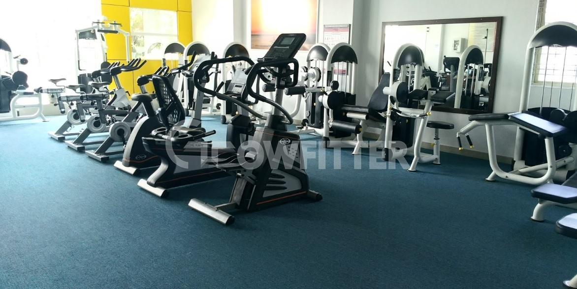 Power World Gym Ramamurthy Nagar Bangalore Gym