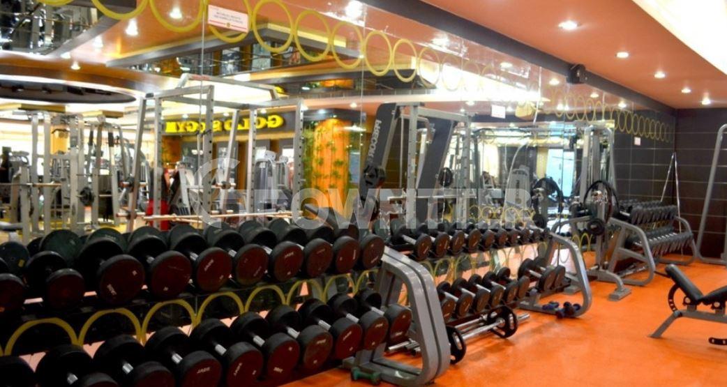 Gold S Gym Rajendra Nagar Patna Gym Membership Fees