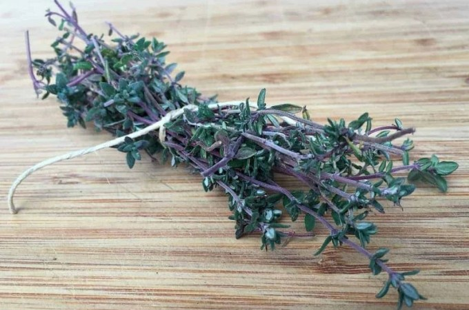 bunch-of-thyme