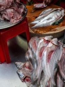 Yangon Markets