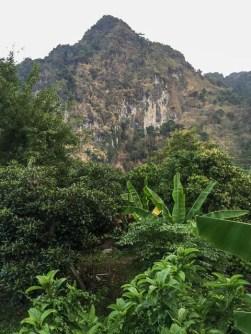 Krabi mountain