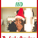 The Single Mom And The Santa Showdown