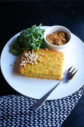 Vege Bake   Gluten Free, Low FODMAP   Growing Home
