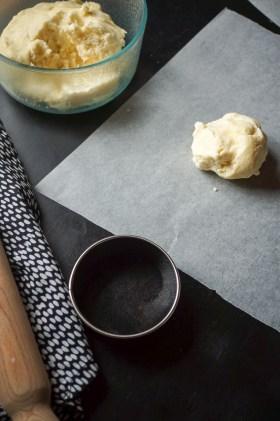 Flat Bread | Gluten Free, Low FODMAP | Growing Home