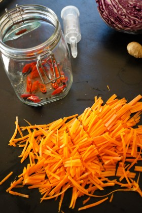 Beginner's Guide to Lacto-fermenting Vegetables | Growing Home