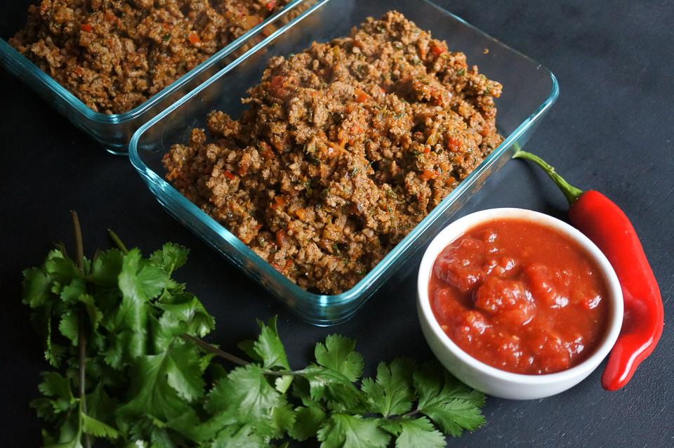 Mince Vegetables Food Processor