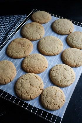 Snickerdoodles | Gluten Free, Low FODMAP | Growing Home