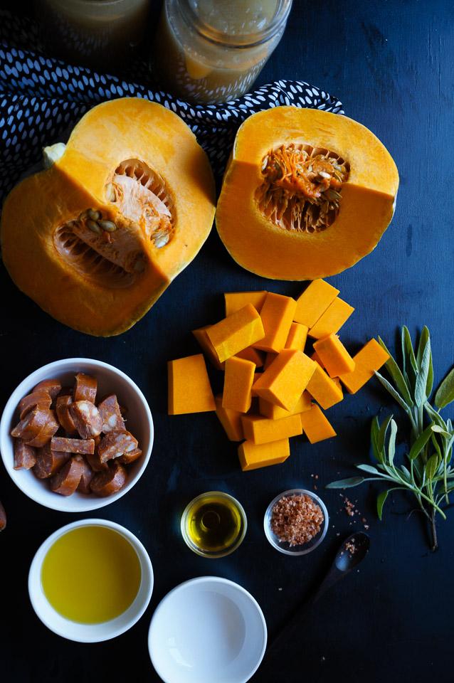 Pumpkin Soup   Gluten Free, Low FODMAP   Growing Home