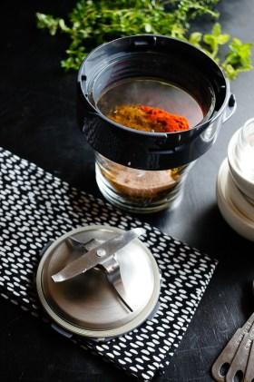 Moroccan Seasoning | Gluten Free, Low FODMAP | Growing Home