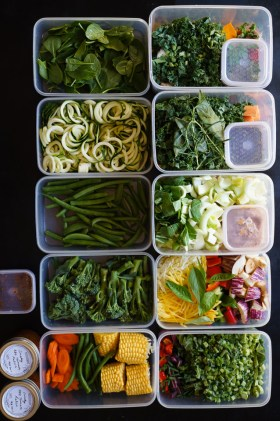 Meal Planning and Meal Prep | Dirt to Dinner Guides | Growing Home