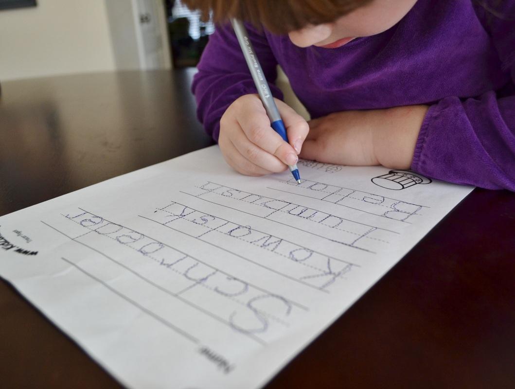 Growing Little Leaves Kid Friendly Genealogy Activities