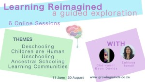 Guided Learning 1 Event