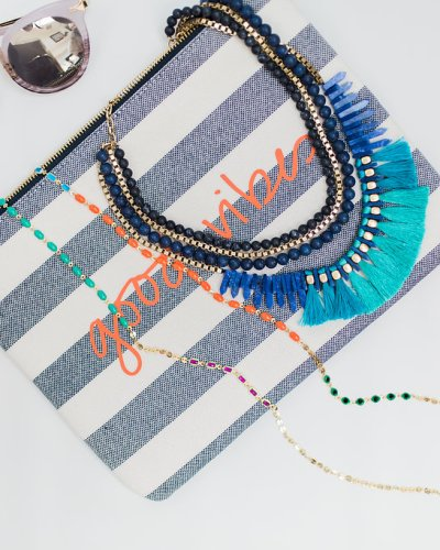 Summer Style- Stella and Dot