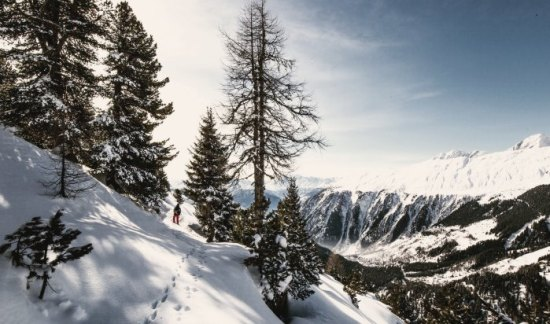10 Unique Winter Date Ideas for Country Couples: Go snowshoeing plus other fun ideas.