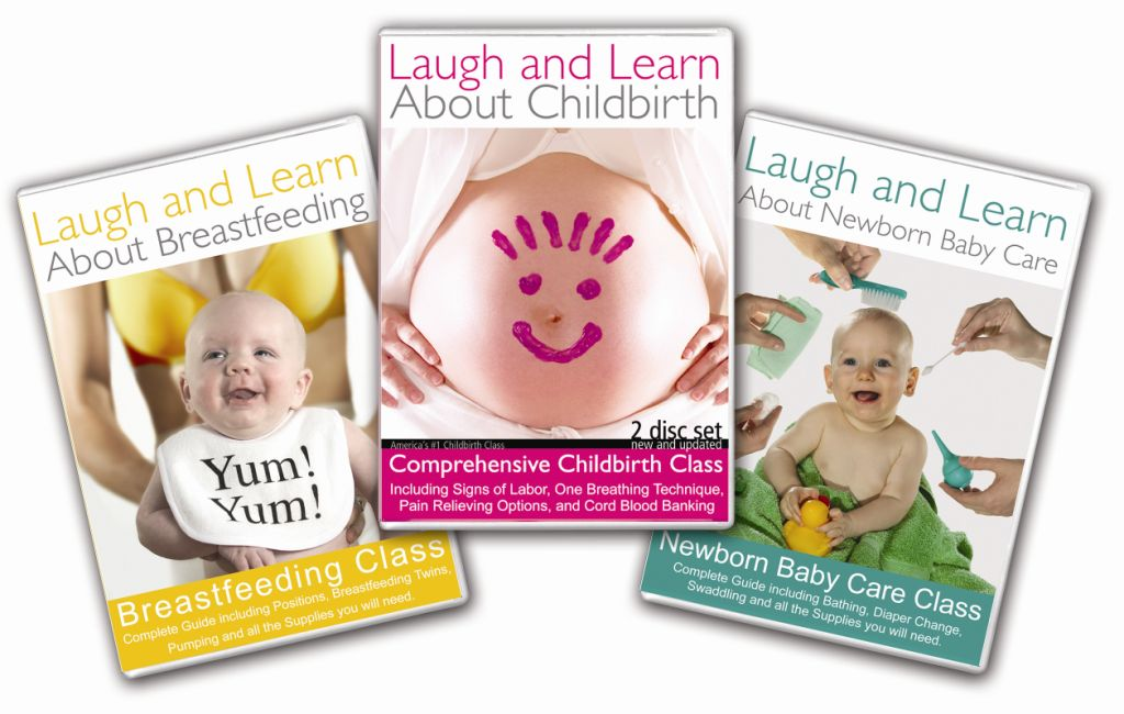 Laugh And Learn Series
