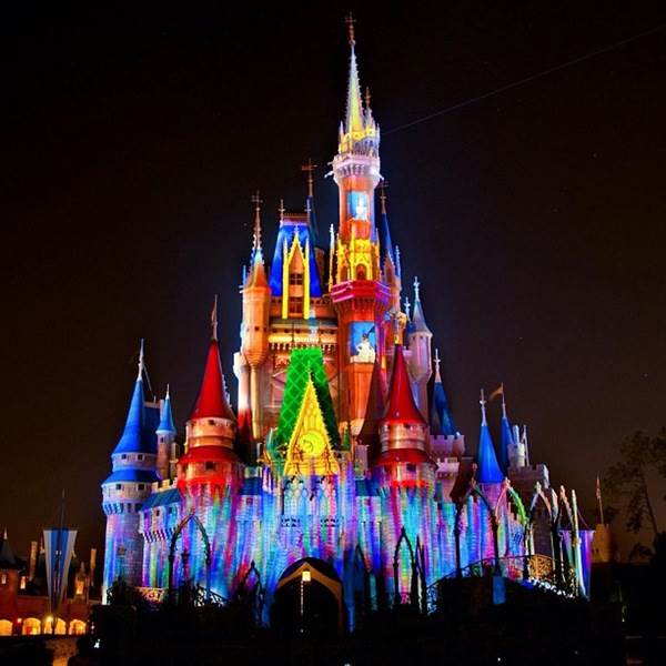 Popcorn and Pickles 008: Walt Disney World – Part 2