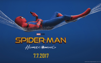 Popcorn and Pickles 009: Spider-Man: Homecoming