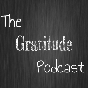 Gratitude 000