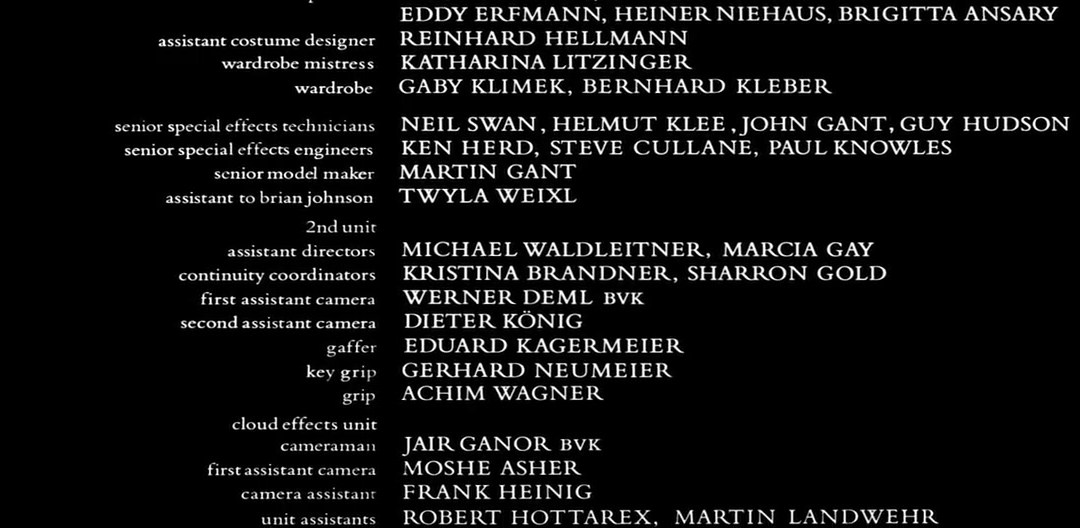 The NeverEnding Story, Minute 092: Reviewing Our Reviews