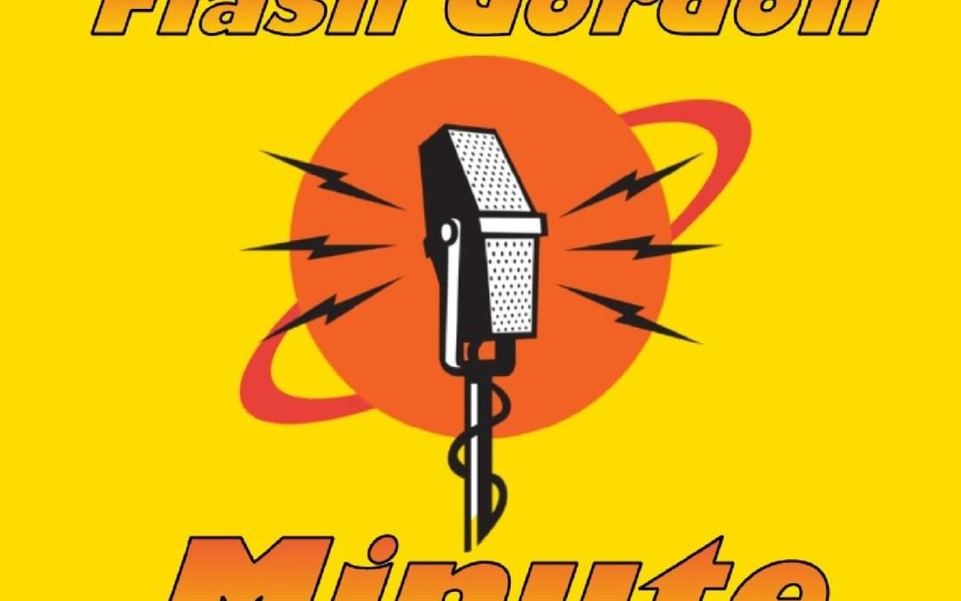 Flash Gordon Minute – Minute 59