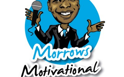 Morrows Motivational 023: Interview with Roger Comstock