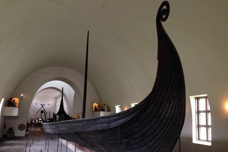 Vikingskiphuset