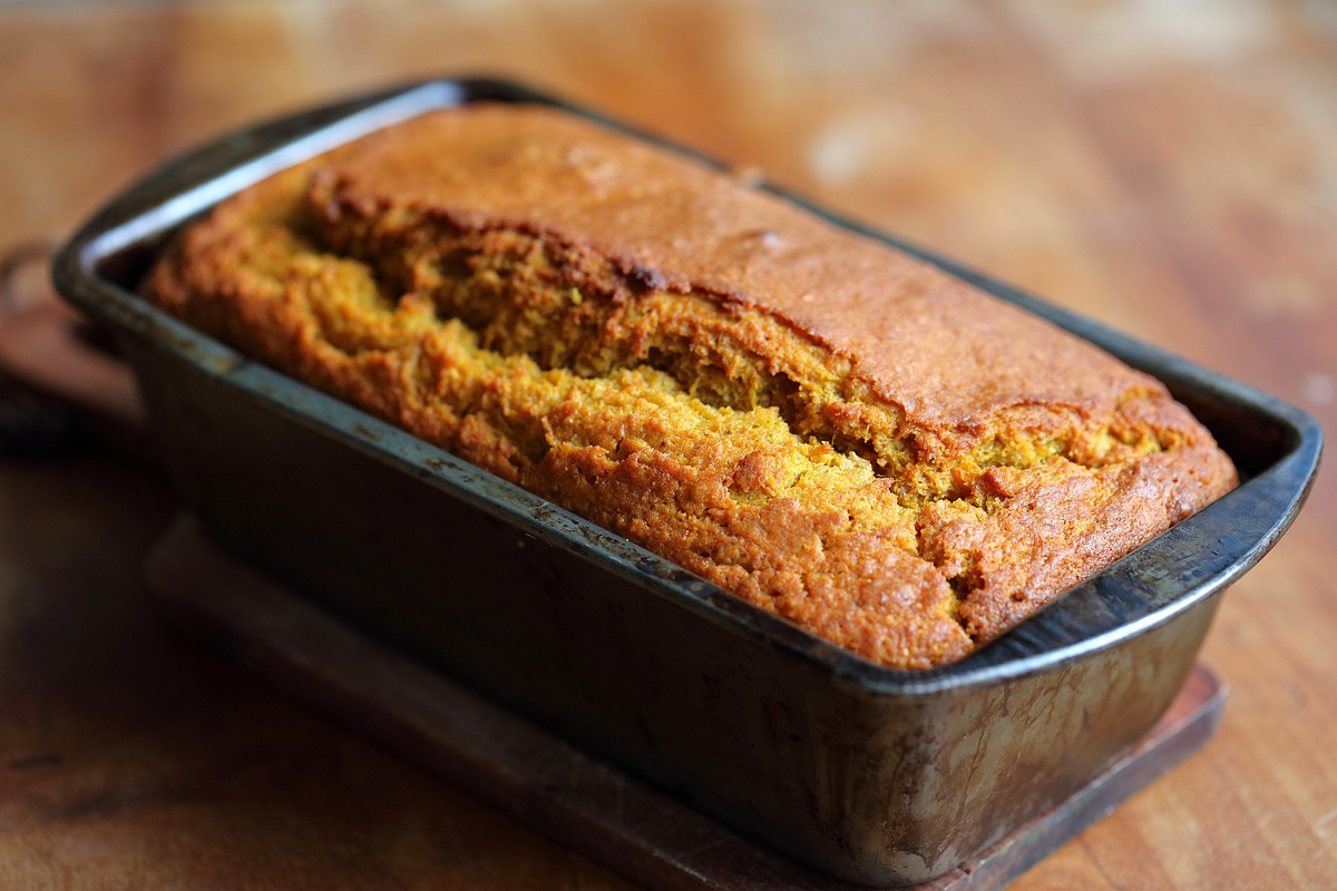 Best winter squash cake + 7 variations