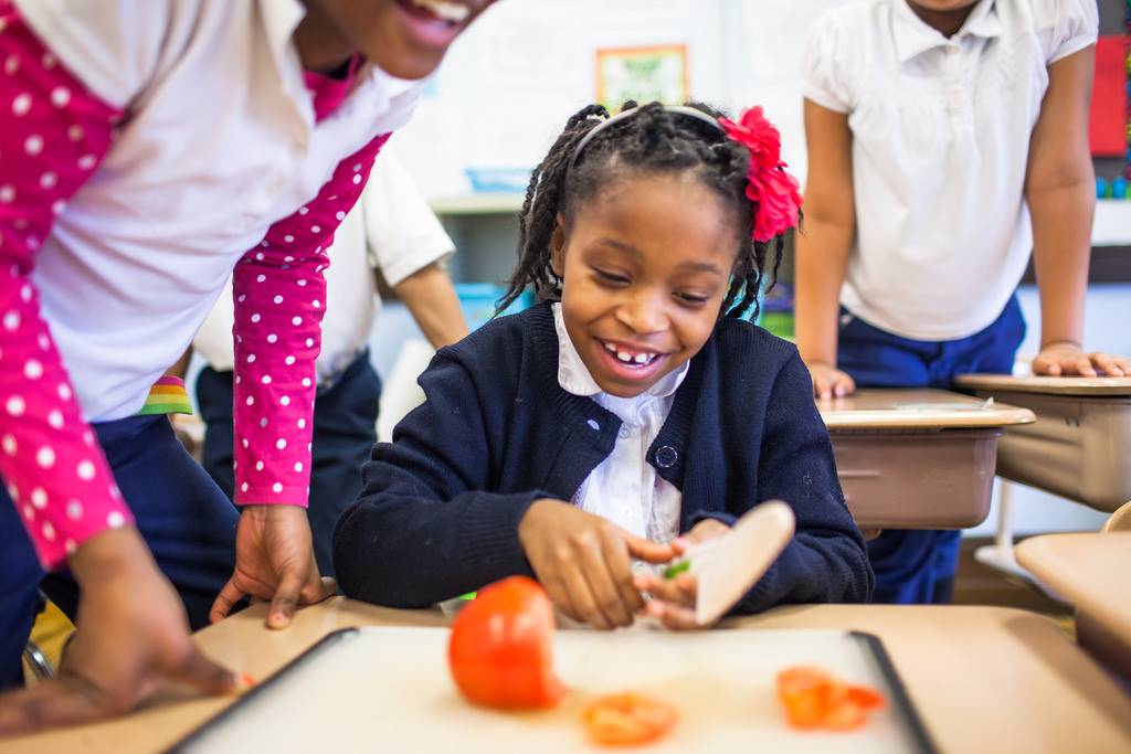 February Edible Schoolyard Newsletter