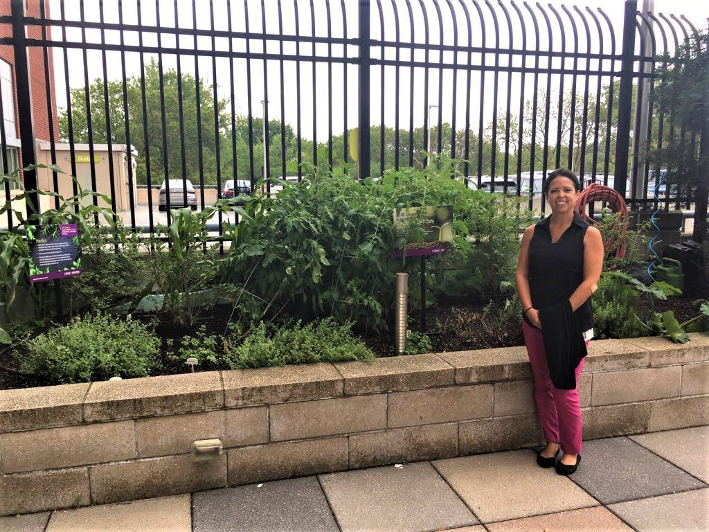 Grower's Spotlight: Pittsburgh Hospital Gardens