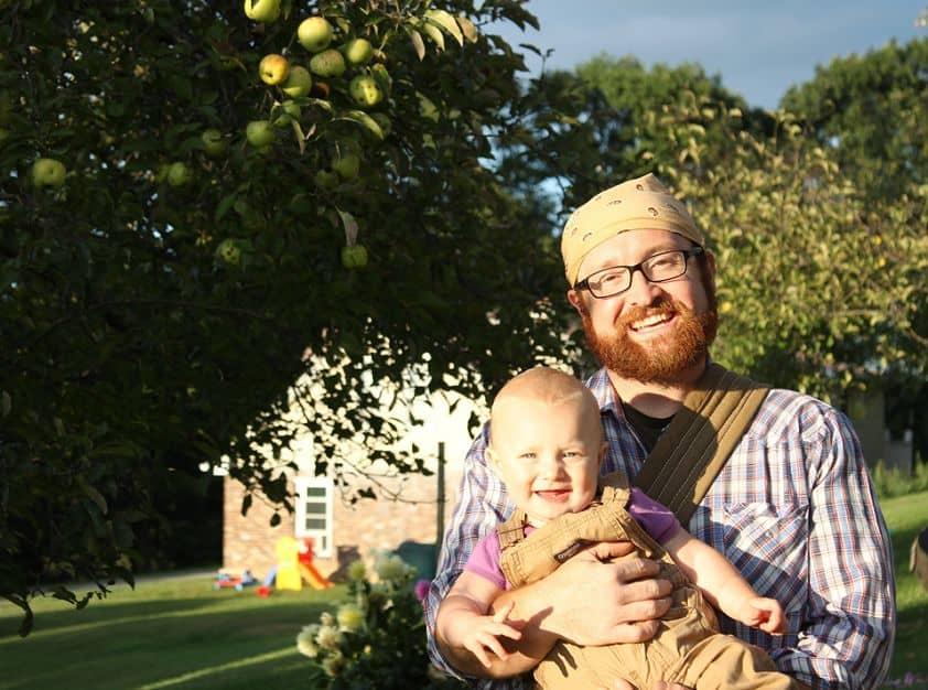 Grower's Spotlight: Mike Sturges