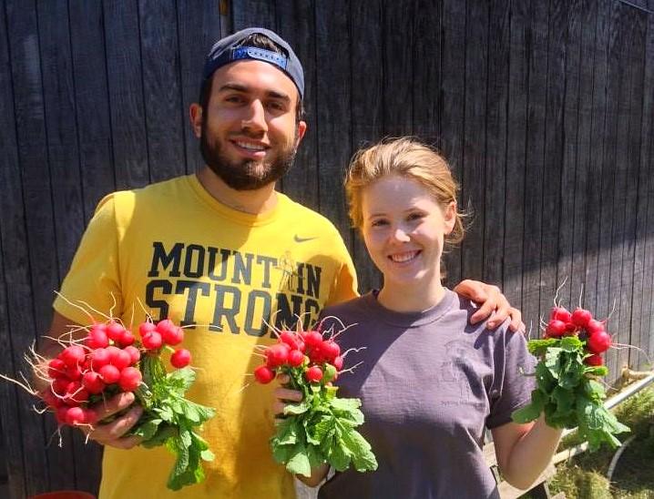 GRC Volunteer Spotlight: Silvan and Jordan