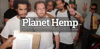As melhores músicas do Planet Hemp
