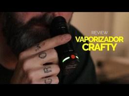 Vaporizador Crafty