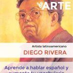 estudio de arte diego rivera