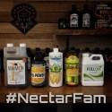 #NectarFam