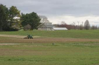 The Rodale Institute research farm started a new model called the Agriculture Supported Community. (Contributed photo)