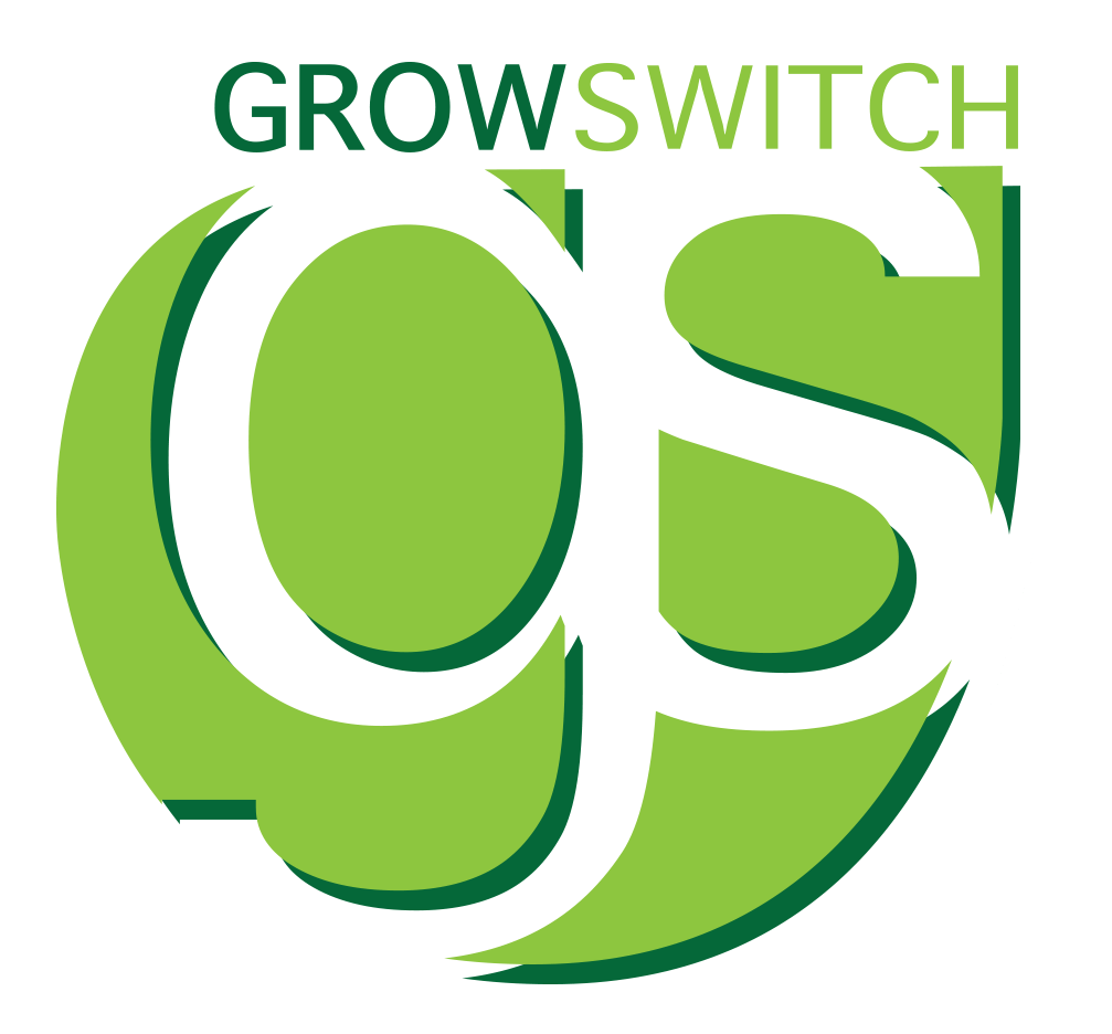 Contact Grow Switch