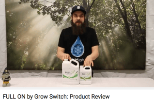 Full On Product Review from 4HYDROPONICS.COM