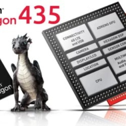 Qualcomm Snapdragon 435 Smartphone Processor 2018
