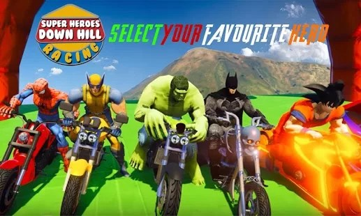 Top 10 Best Free Android Bike Racing Games Of All Time 2018