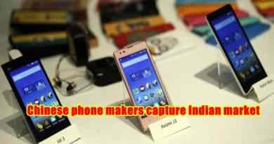 Why Chinese Phones Xiaomi, Vivo, Oppo sells so much in India