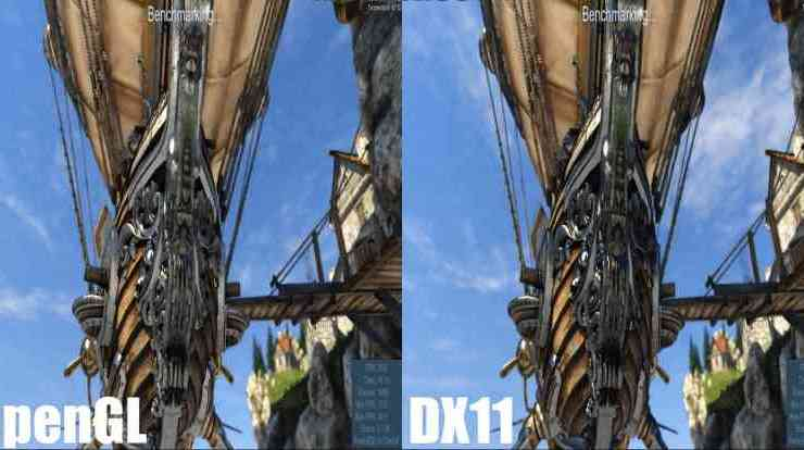 Directx vs OpenGL (Vulkan) API Which is Better Overall?