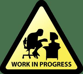 work+in+progress