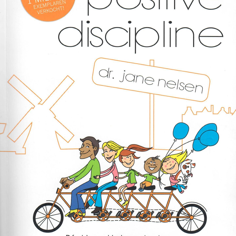 Thema-avond:Positieve discipline – vriendelijk en vastberaden opvoeden.