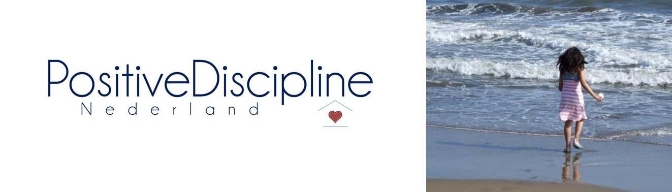 Positive Discipline – Boek