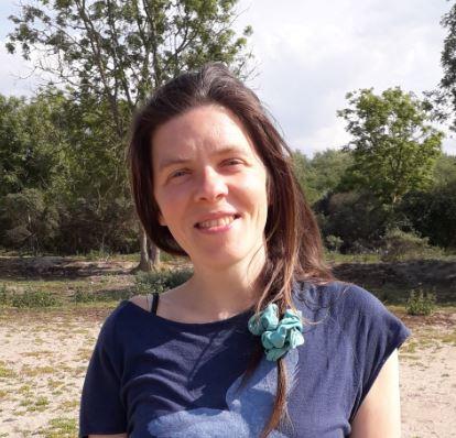 Marleen Van Audenhove