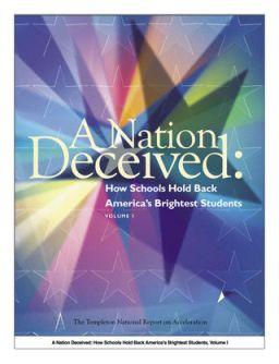 A nation deceived : Mythes rond versnellen