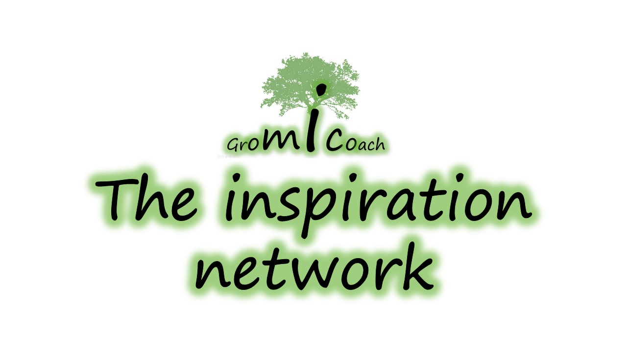 Gromicoach - The inspiration network